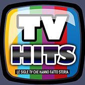 Tv Hits (Le sigle TV che hanno fatto storia) von Various Artists