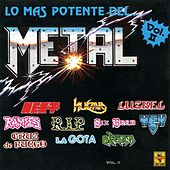 Play & Download Lo Más Potente del Metal, Vol. 2 by Various Artists | Napster