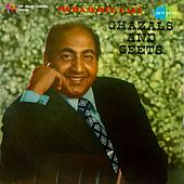 Play & Download Mohd Rafi Ghazals And Geet by Mohd. Rafi | Napster
