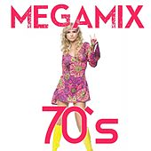 Play & Download Megamix 70's: YMCA / We Are Family / Now That We've Found Love / You Sexy Thing / I Only Want to Be With You / You're the One That I Want / Jive Talking / Hot Stuff / Kung Fu Fighting / Waterloo by Disco Fever | Napster