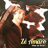 Play & Download Amor de Verão by Zé Amaro | Napster