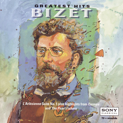 Greatest Hits: Bizet by Various Artists