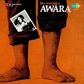 Awara (Original Motion Picture Soundtrack) by Various Artists