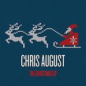 The Christmas EP by Chris August