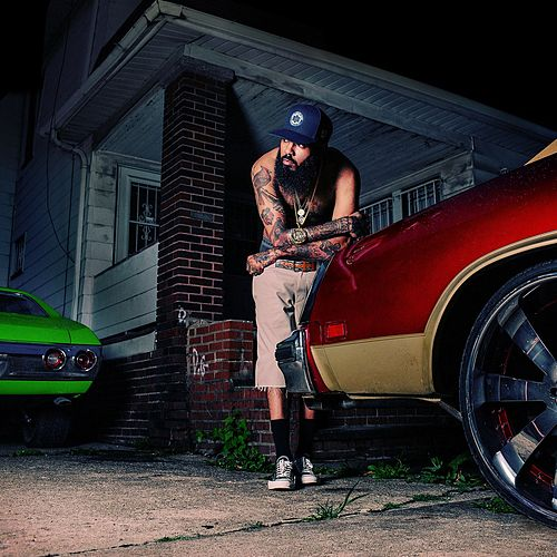 Play & Download Ohio by Stalley | Napster