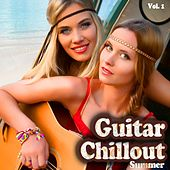 Guitar Chillout Summer, Vol. 1 (Smooth Ibiza Balearic Beach Chillout Lounge for Perfect Relaxation) by Various Artists