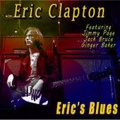 Eric's Blues von Eric Clapton