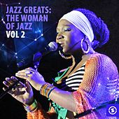 Play & Download Jazz Greats: The Woman of Jazz, Vol. 2 by Various Artists | Napster