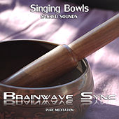Tibetan Singing Bowls by Brainwave-Sync