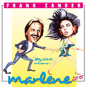 Play & Download Marlene 2015 by Frank Zander | Napster