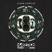 ThreePointZero (Album Sampler) by Maztek