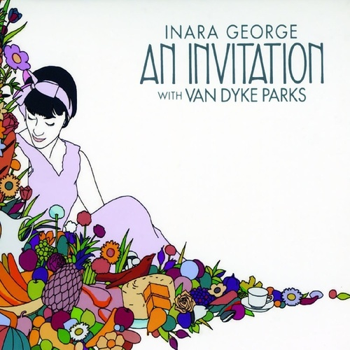 An Invitation by Inara George