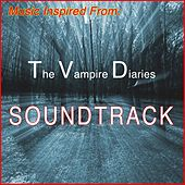 Play & Download A Tribute to the Vampire Diaries Soundtrack (Music from the Original TV Series) by The Mystic Falls Supernaturals | Napster