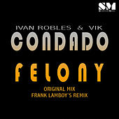 Play & Download Condado Felony by Ivan Robles | Napster