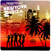 New York 2 Ibiza Tour: Vol. Two by Various Artists