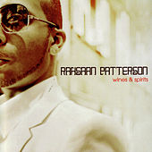 Play & Download Wines & Spirits by Rahsaan Patterson | Napster
