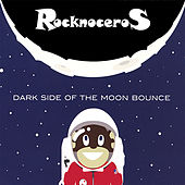 Dark Side of the Moon Bounce by Rocknoceros