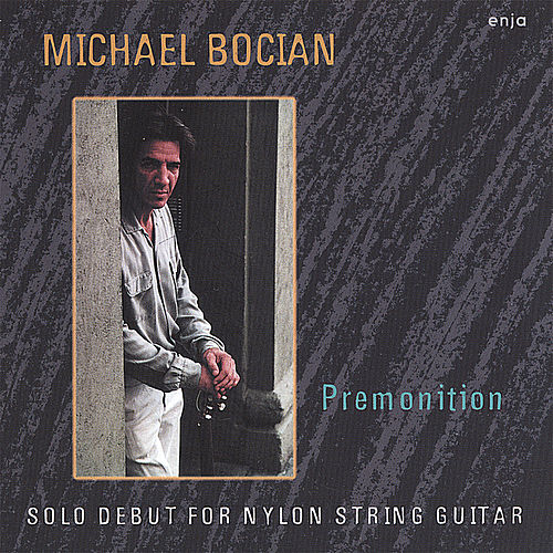 Play & Download Premonition by Michael Bocian | Napster