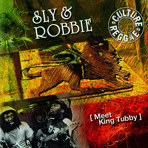 Sly And Robbie by Sly and Robbie