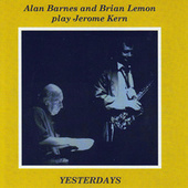 Play & Download Play Jerome Kern: Yesterdays by Brian Lemon | Napster