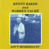 Play & Download Ain't Misbehavin' by Kenny Baker | Napster