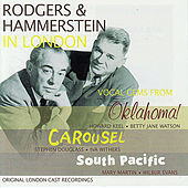 Rodgers & Hammerstein In London - Vocal Gems From Oklahoma, Carousel & South Pacific by Various Artists
