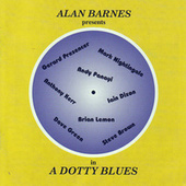 A Dotty Blues by Alan Barnes