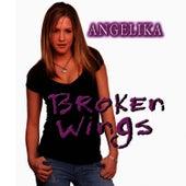 Broken Wings by Angelika