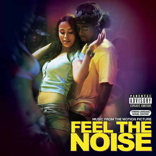Music From The Motion Picture 'Feel The Noise' by Various Artists