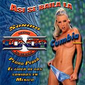 Asi Se Baila La Cumbia Vol. 1 by Various Artists
