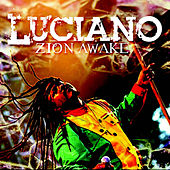 Play & Download Zion Awake by Luciano | Napster
