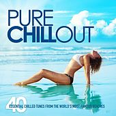 Play & Download Pure Chill Out (40 Essential Chilled Tunes from the World's Most Famous Beaches) by Various Artists | Napster