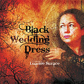 Black Wedding Dress by Luanne Surace