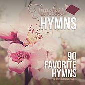 90 Favorite Hymns by Scottish Festival Singers