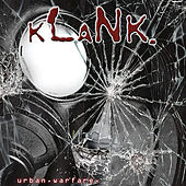 Play & Download Urban Warfare by Klank | Napster