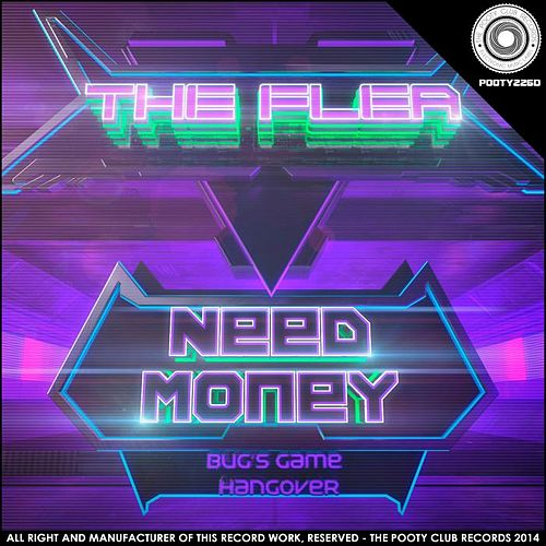 Need Money by Flea