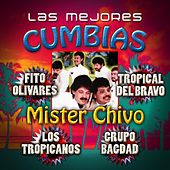Play & Download Las Mejores Cumbias by Various Artists | Napster