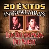 Play & Download 20 Exitos Inigualables by Los Relampagos Del Norte | Napster