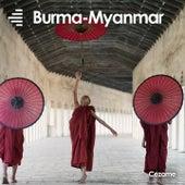 Burma-Myanmar by Imade Saputra