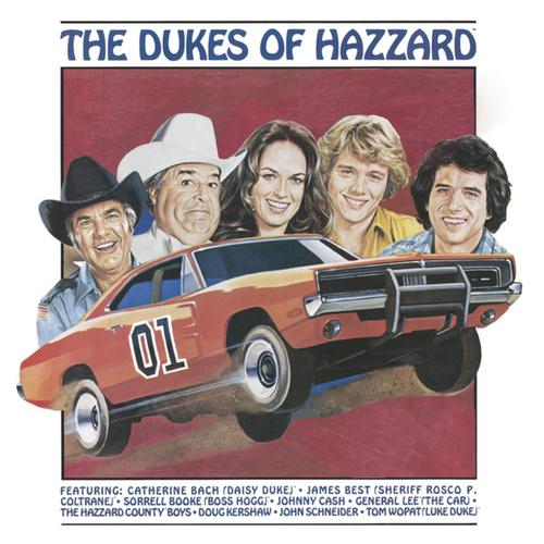 Play & Download The Dukes Of Hazzard by Doug Kershaw | Napster