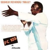 FC 105 de Libreville by Various Artists
