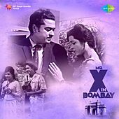 Mr. X in Bombay (Original Motion Picture Soundtrack) by Various Artists