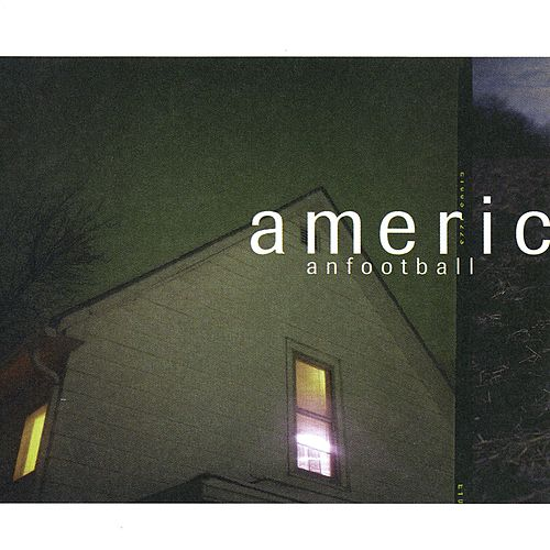 Play & Download American Football by American Football | Napster