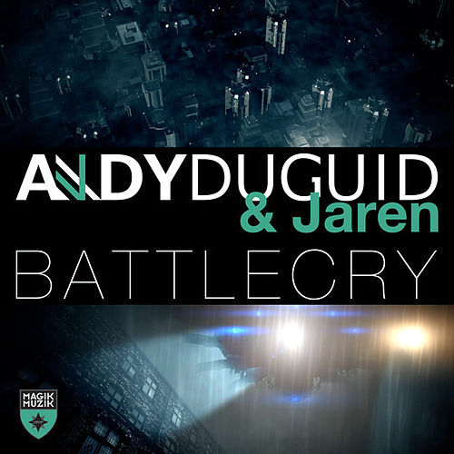 Battlecry by Andy Duguid