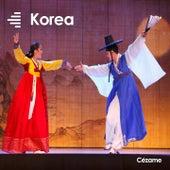 Korea by Imade Saputra