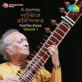 Play & Download A Journey, Vol. 1 by Ravi Shankar | Napster