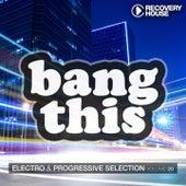 Bang This, Vol. 20 by Various Artists