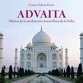 Play & Download Advaita: Música de la Meditación Maravillosa de la India by Gomer Edwin Evans | Napster
