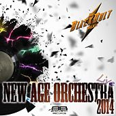 New Age Orchestra 2014 Live (From the BlackBolt Project) by The New Age Orchestra