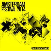 Amsterdam Festival 2014 - EP by Various Artists